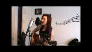 Bottom Of The Ocean by Miley Cyrus Acoustic Cover