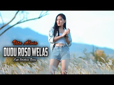 Vita Alvia - Dudu Roso Welas [OFFICIAL MUSIC VIDEO]