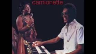 Claudette et Ti Pierre - Zanmi Camarade  (1979)