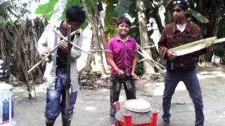 Bangla song vanga tori chera pal by Dj Jakariya Call- 01840000909