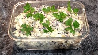 Lobyali salat