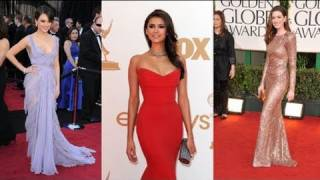 Watch the Best Red Carpet Dresses From 2011