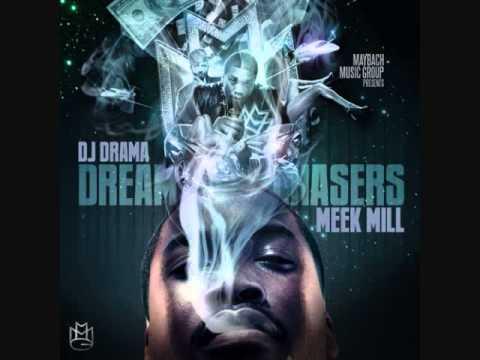 13 Meek Mill- Derrick Rose (Dream Chasers Mixtape)