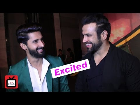 Rithvik and Ravi share their excitement for KKK | Exclusive | Interview | Tellychakkar