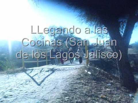 Nuestra ida de Pénjamo Guanajuato a San Juan de los Lagos 2010