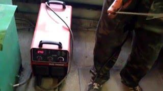 Сварочные электроды НЕРО марки АНО-21 ф 3мм, ток 40А, повторный поджиг(, 2016-02-20T10:13:57.000Z)
