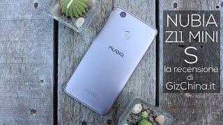 RECENSIONE - Nubia Z11 Mini S | Il top nella fascia media