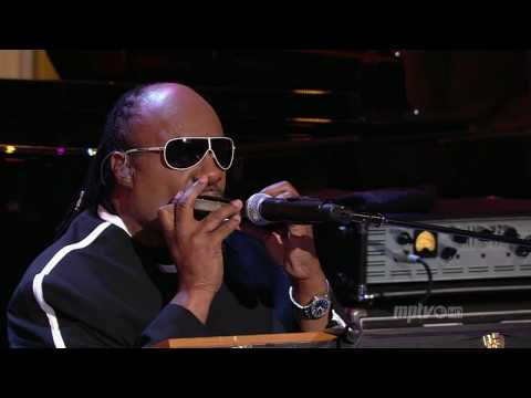 Stevie Wonder - We can work it out ( Live at the White House) mp3