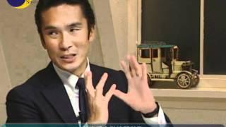 司法書士中平彰さんが幸せ配達人を目指す番組.