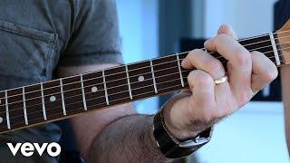 Guitar Masterclass - Kapitel 3: Statiske figurer
