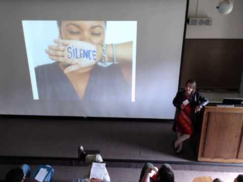 "M Gabriela Torres, ""Culture Online!,"" blendLAC 2013"