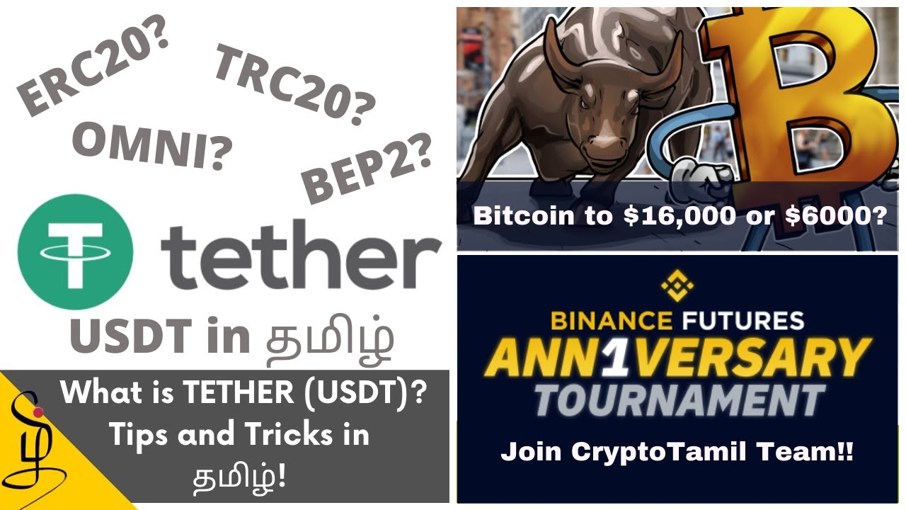 USDT in Tamil Tips and Tricks – Binance Futures Competition – Bitcoin Technical Analysis CryptoTamil
