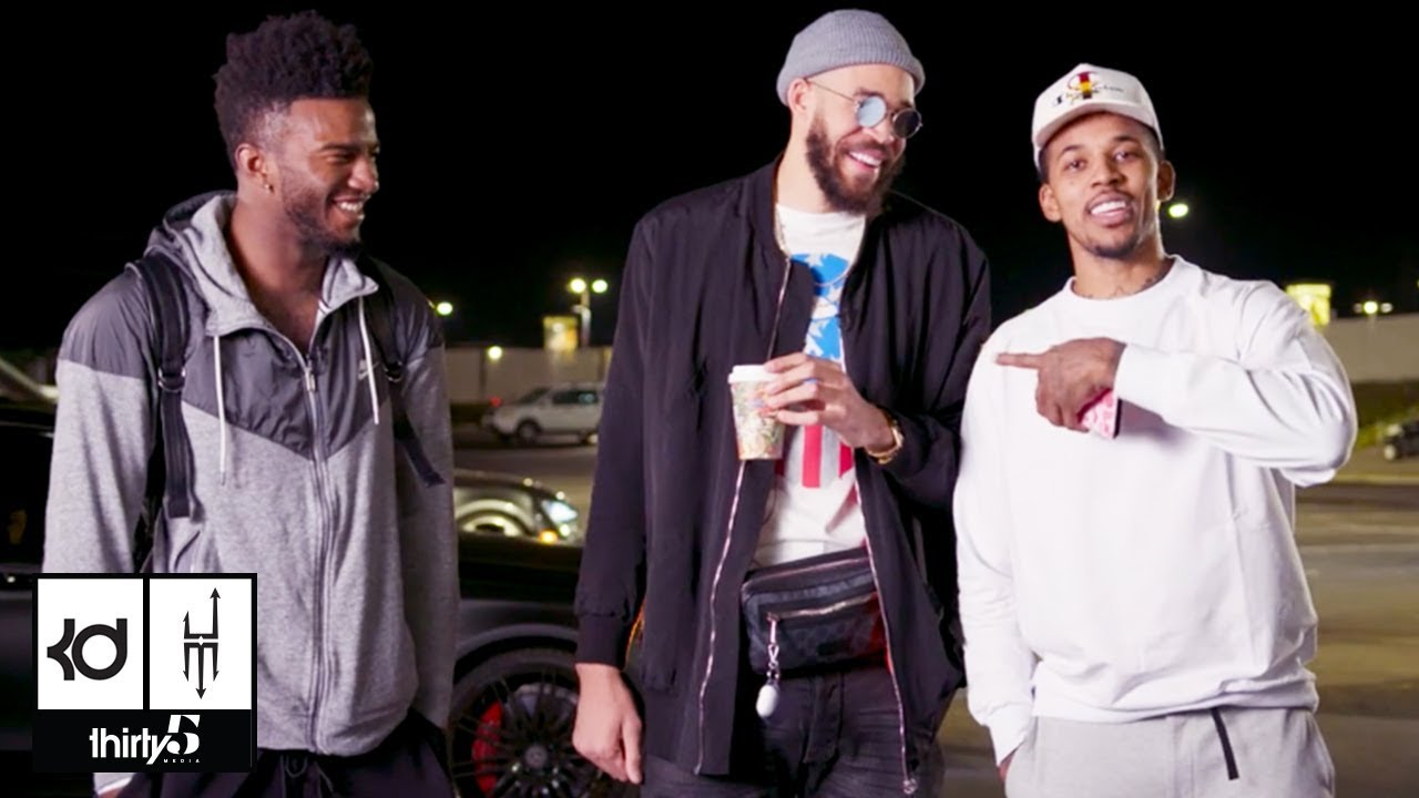 javale-mcgee-s-parking-lot-chronicles-episode-4