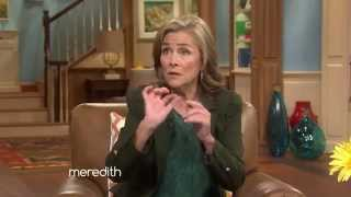 A New Male Birth Control Alternative?: The List | The Meredith Vieira Show Video