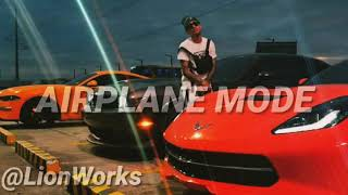 AIRPLANE MODE - Renejay ft. Dogie × King promdi (Edited) Lion Works