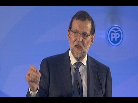 Rajoy anuncia un mayor crecimiento en el cuarto trimestre