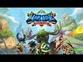 Wartide Heroes of Atlantis android game first look gameplay español