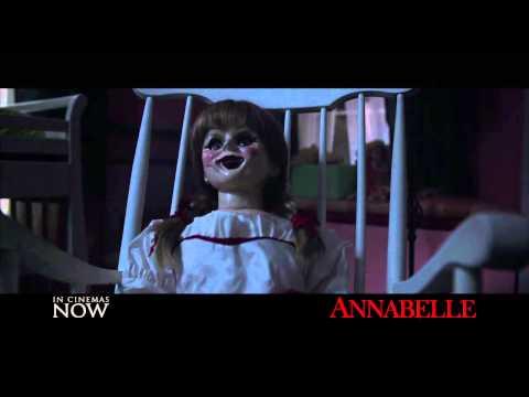 Annabelle (2014) Origin Clip [HD]