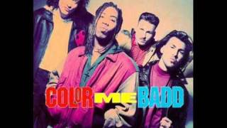 I wanna sex you up color me badd mastermix