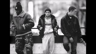 90&#39s Underground Hip Hop - Rare Tracks (French Connection)
