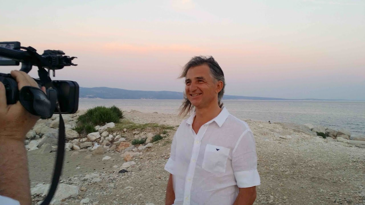 Welcome To Braco Tv Live Streaming Online Gazing Encounters With Braco Youtube