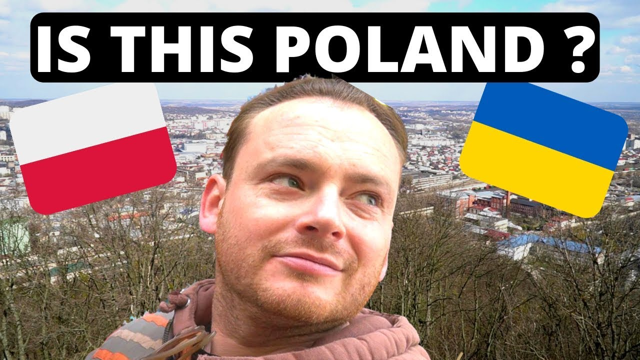 Is This POLAND??! NO UKRAINE!! – LVIV Journey Information