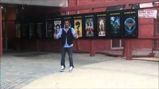 Repeat youtube video CINEMA| SKRILLEX |DUBSTEP