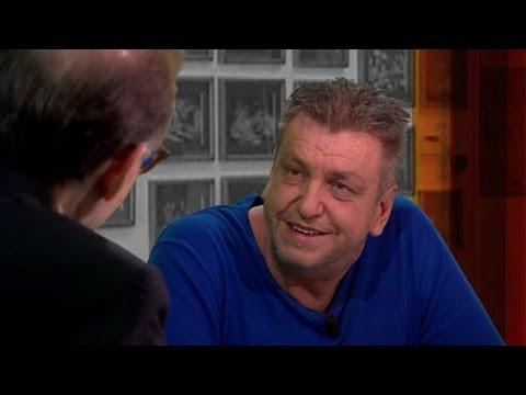 Rob Scholte: ik word beter met de jaren - VAN LIEMPT LIVE