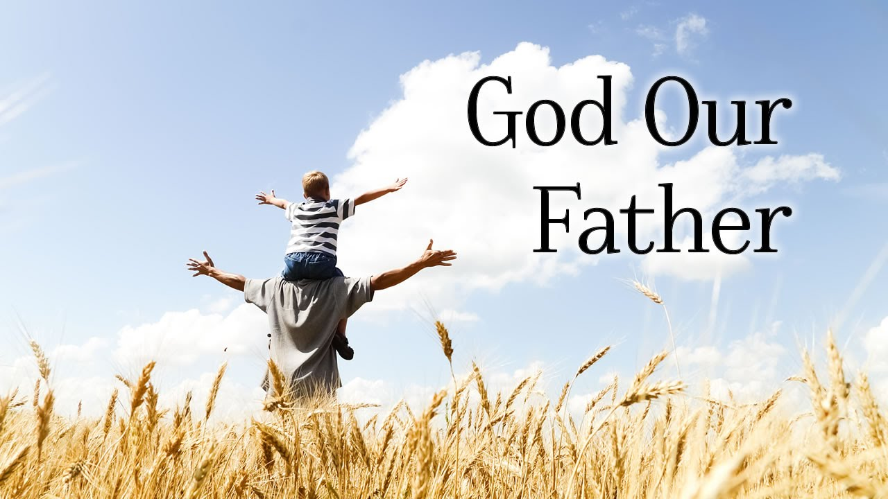 God Our Father - HD Version - YouTube