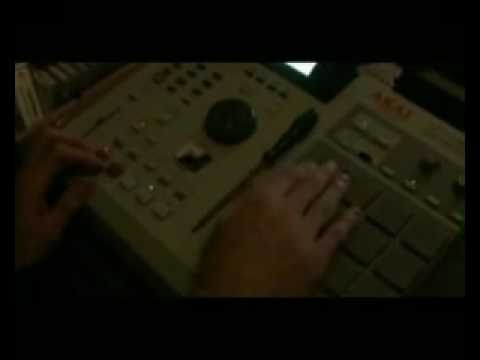 Akai MPC 2000 sample beatmaking tutorial 2010