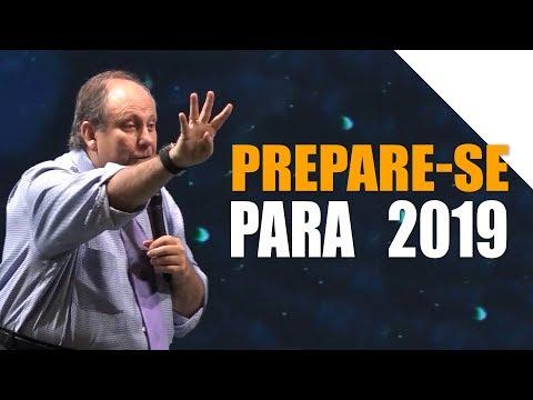 UMA PALAVRA PROFÉTICA PARA 2019 | Lamartine Posella