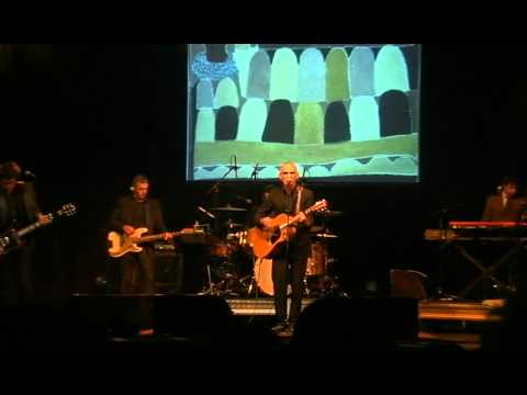 Paul Kelly - The Ballad of Queenie and Rover (Live)