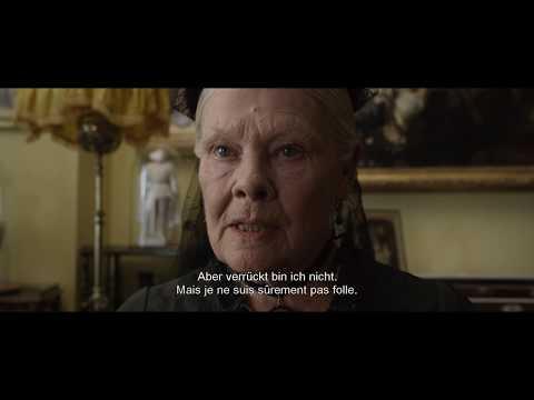 VICTORIA AND ABDUL (ein Film von Stephen Frears) | im kult.kino atelier