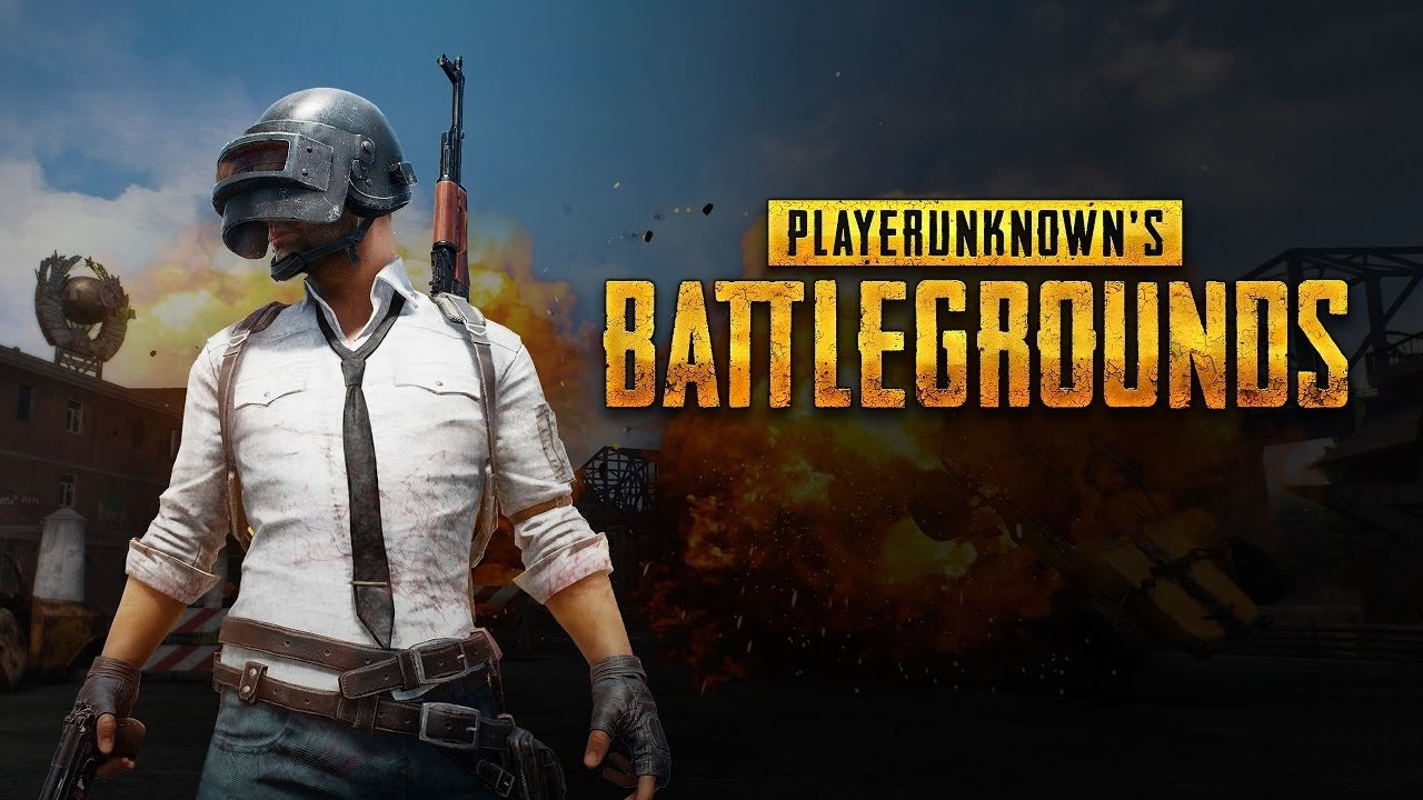 Player Unknown S Battlegrounds Live Stream 30 Just Me And You