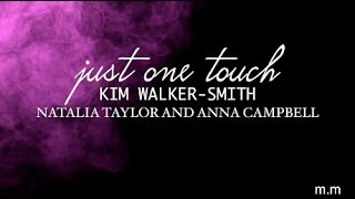 natanna x just one touch