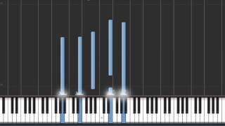 Battlefield 4 - Theme - Piano Arrangement