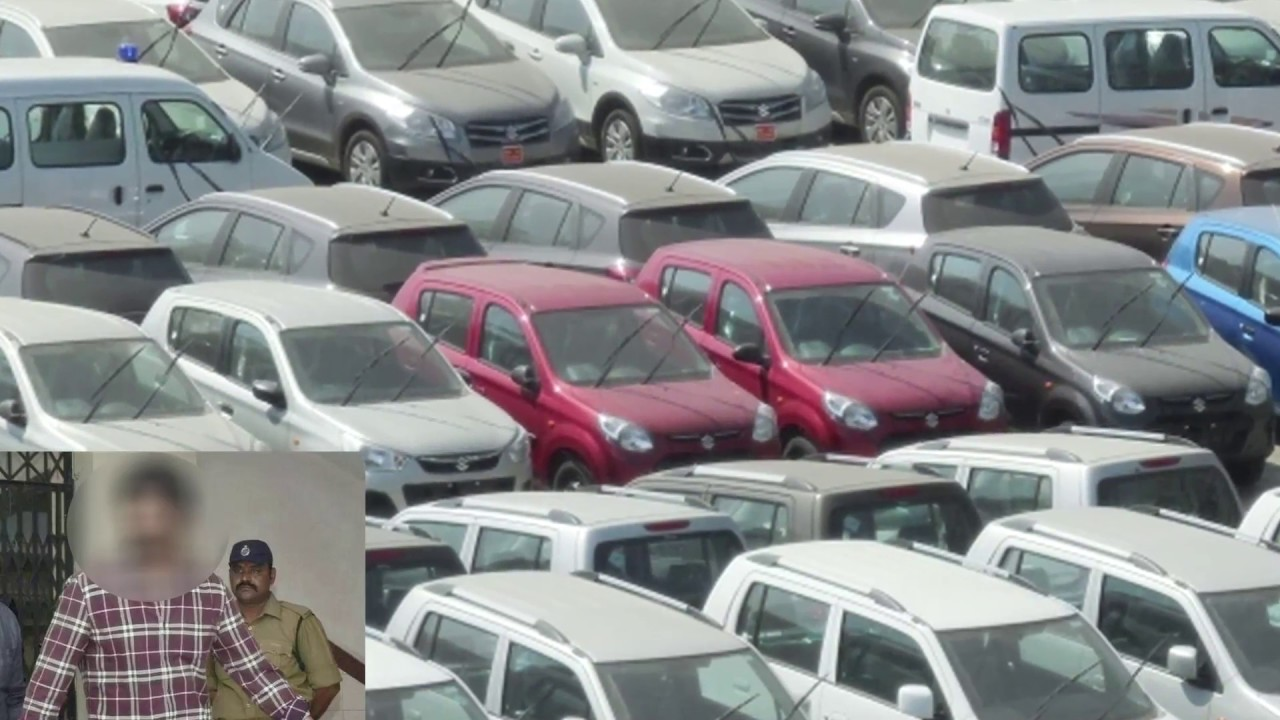All Cars For Sale In Hyderabad Olx: Hyderabad Breaking News : Hyderabad Police Arrest Jyoti