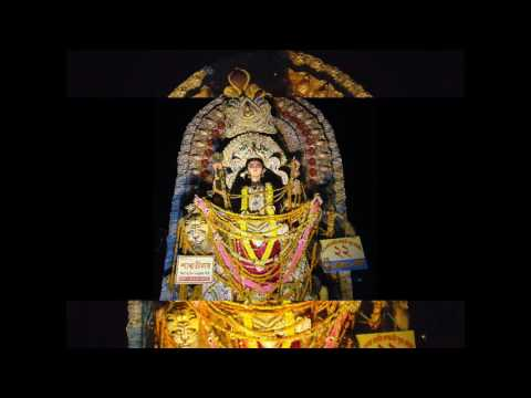 Chandannagar Jagadhatri Puja Immersion 2016