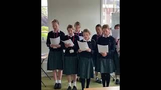 Sherborne Girls School, Year 5: Gee Seven