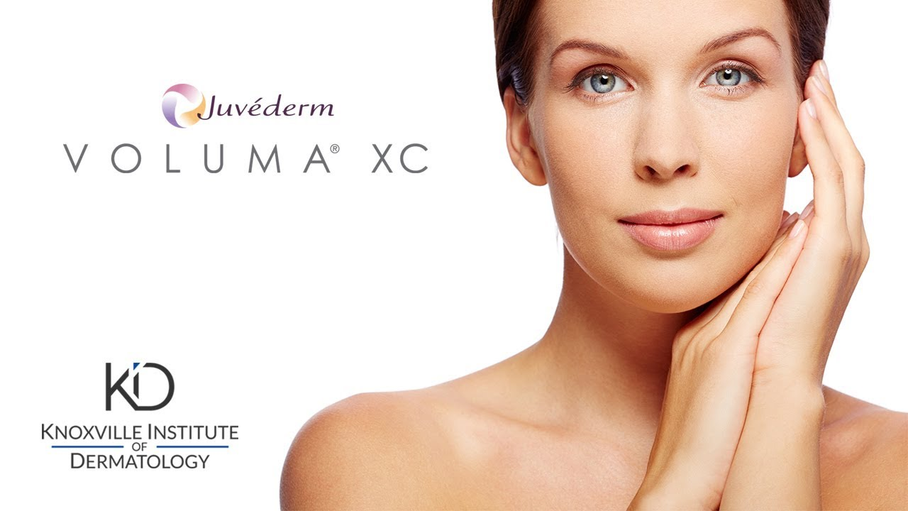 Dermal / Injectable Fillers – Knoxville Institute of Dermatology