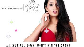 Invest in Yourself and Crack the Femina Miss India 2021/22/23/24/25/26 Auditions. Coach at The Tiara