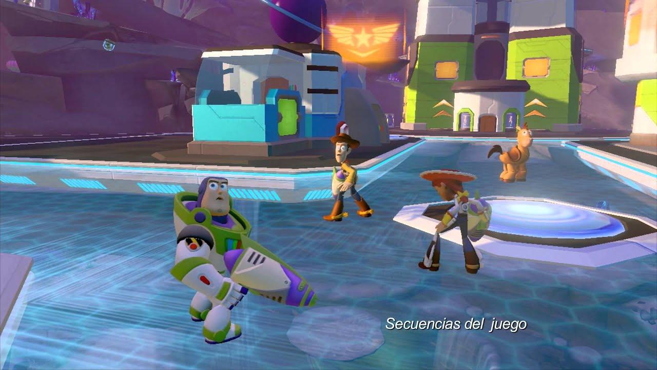 Disney Infinity: Toy Story Play Set 2013 pc game Img-2