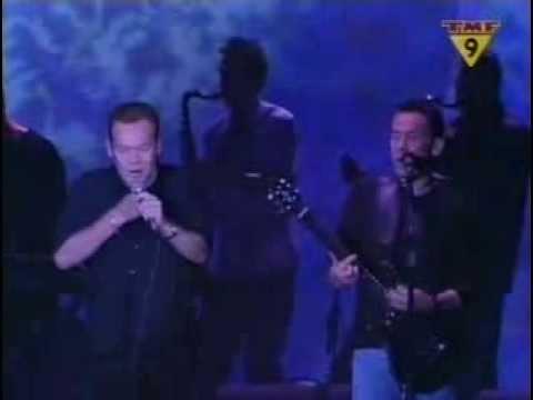 UB40 - Live at Rotterdam Ahoy 1999