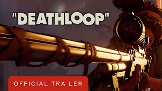 Deathloop: 'Two Birds One Stone' Gameplay Trailer | PS5 Showcase