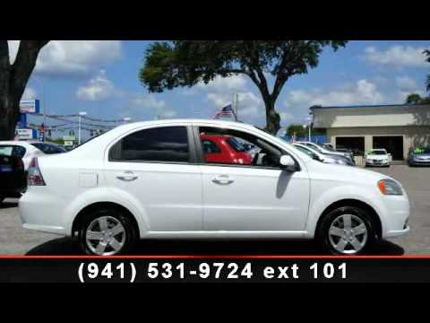 2011 Chevrolet Aveo Gettel Supercenter Credit Problems Youtube
