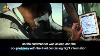 Jet Airways flight plunges 5000ft as pilot sleeps, co-pilot busy on iPad