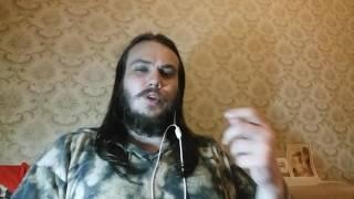 Реакция-ответ,на программу и фильм Бориса Соболева.2-часть.22.05.2017