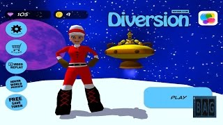 Diversion Holiday Special 2014 (HD GamePlay)