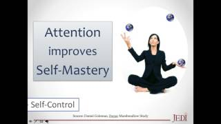 Mindfulness at Work Train Your Attention to Work for You