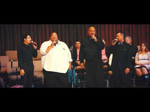 I WANNA GO TO HEAVEN - Gospel Fest - performed by Sweet-fellowship